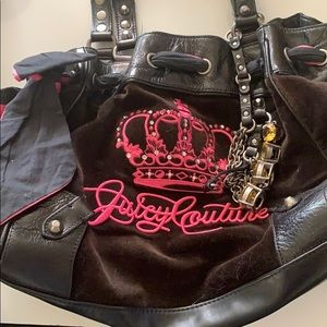 Juice couture Daydreamer bag